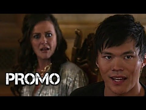 The Librarians - Episode 4.03 - And the Christmas Thief - Promo
