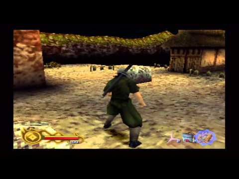 Tenchu 2 : Birth of the Stealth Assassins Playstation
