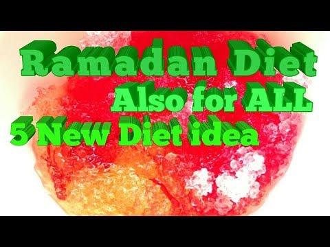 Weight loss pills - Ramadan Diet, 22 lbs in 30 days MOTAPA aur PET ki CHARBI teji se kam karne ka UPAY, Weight loss tips