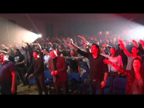 Post Поклонение на молодежной конференции «ANTIMUTATION» 2014 г.