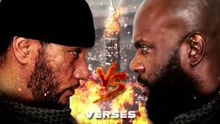 Chromatics & Bunji Garlin - VERSES (Soca 2017)