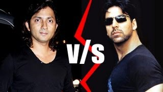 Why Akshay fell out with Shirish Kunder