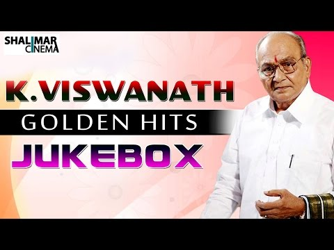 K Vishwanth All Time Hit Songs || Best Songs Collection