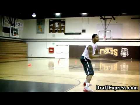 DraftExpress - Marcus Morris Pre-Draft Workout & Interview