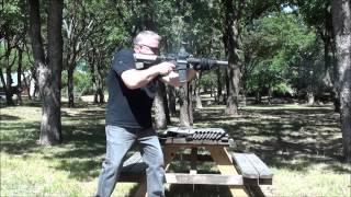 450 Round Ammo Dump