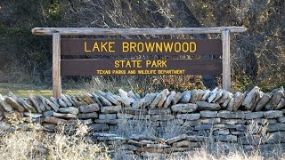 Brownwood (TX) United States  City pictures : Lake Brownwood State Park, Tx