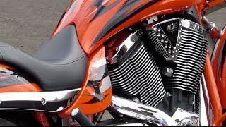 4. Victory Motorcycles Jackpot review