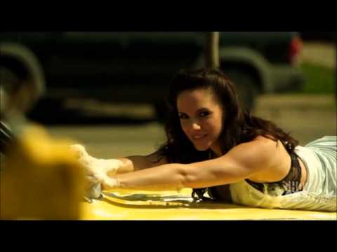 Download Lost Girl - Bo and Lauren and Dyson - Carwash scene 4x08 HD Mp4 3GP Video and MP3