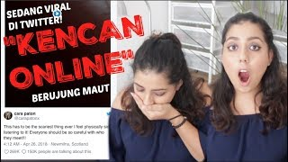 Video kasus2 KENCAN online TERSERAM!! | #NERROR MP3, 3GP, MP4, WEBM, AVI, FLV Desember 2018