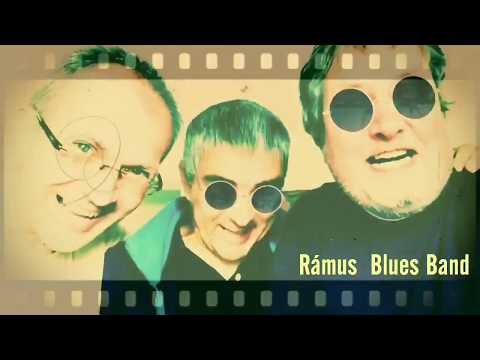 Rámus Blues Band - Rámus Blues Band v akci