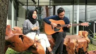 Video #luluh# khai Bahar cover by Tiffany kenanga MP3, 3GP, MP4, WEBM, AVI, FLV Maret 2018