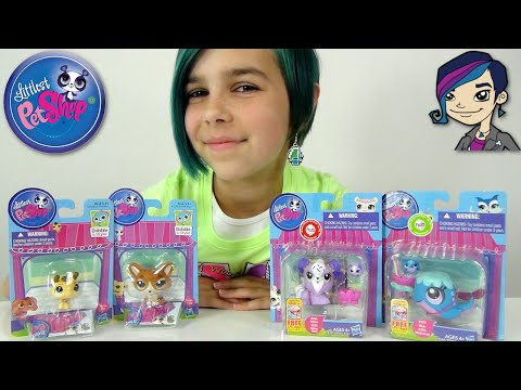 pet - Littlest Pet Shop - LPS Bee, Corgi, Whale and Maltese with Friend Toy Review. Thank you for watching! RadioJH Auto! https://www.youtube.com/RadioJHAuto RadioJH Games! https://www.youtube.com/Radio...