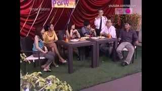 Station Rak Nak Rob Episode 30 - Thai Drama