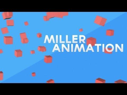 (Winner) Miller - Animation