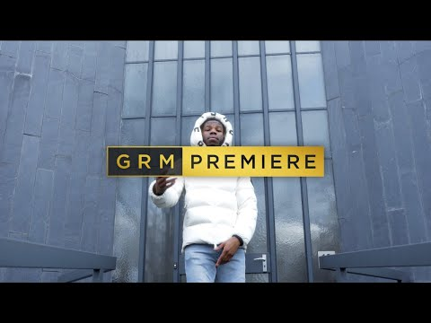 Dapz – Mama [Music Video] | GRM Daily