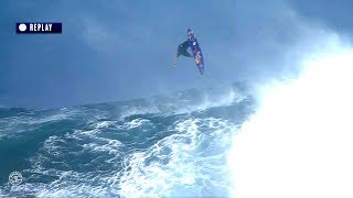 Video kai lenny Surfing Jaws / BIG AIRS and BIG BARRELS  26/11/2018 MP3, 3GP, MP4, WEBM, AVI, FLV Desember 2018