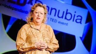 """Margaret Heffernan: The dangers of """"willful blindness"""""""