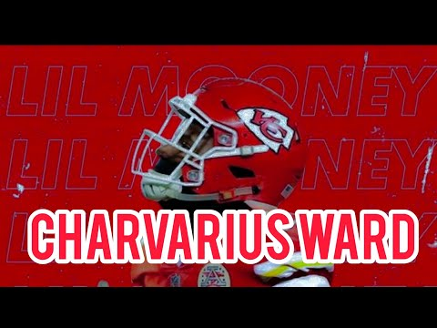 Charvarius Ward Highlights [Most Underrated Corner in the League]
