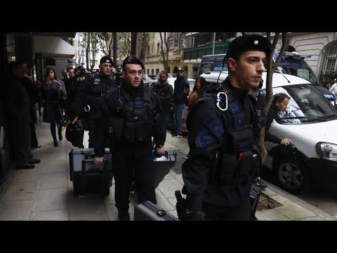 Argentinien: Keine Immunität mehr für Fernandez de Ki ...
