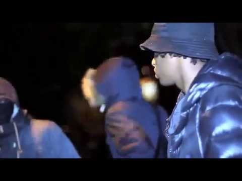 Ym & Taze #Ghetto - Behind Curtains |Video By @PacmanTV