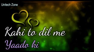 Download Lagu Teri Yaad Sath Hai   Rahat Fateh Ali Khan   Sad Whatsapp Status ❤ Video Mp3