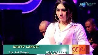 Video Via Vallen - Banyu Langit [OFFICIAL] MP3, 3GP, MP4, WEBM, AVI, FLV Mei 2019
