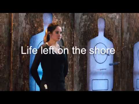 Ellie Goulding – Dead in the Water (Divergent Lyric Video)