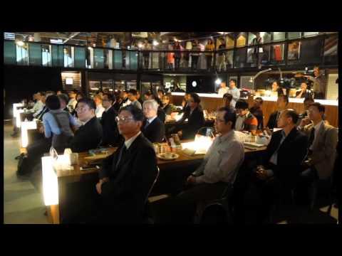2015「打上光的產業-將台灣帶向世界」新書發表會-活動影音記錄圖片