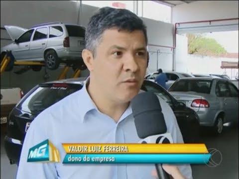 Estilo Ar na Globo - Matéria sobre higienização