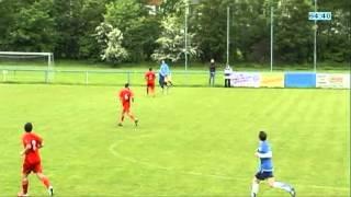 FC Zličín - FC Háje JM