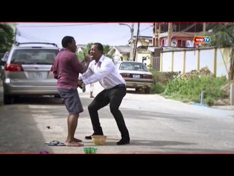LATEST!!! Akpan and Oduma: BEGGARS
