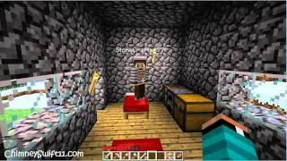 Brother&brother Minecraft Quest Episode 3: Update (HD)
