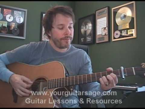 Guitar Lessons – Stay by Sugarland- chords lesson Beginners Acoustic songs