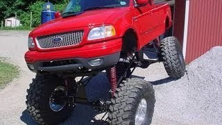 red f150 for sale on ebay