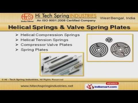 Hi - Tech Spring Industries