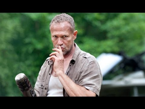 The Walking Dead Season 3 (Promo 2)