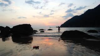 Día 396: La isla