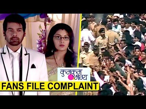 Kumkum Bhagya Fans File A COMPLAINT Against The Sh