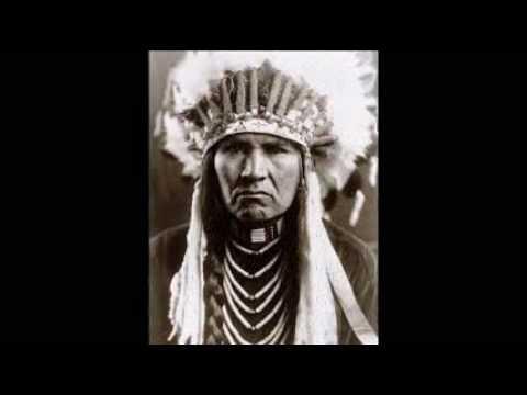 Nativos norteamericanos