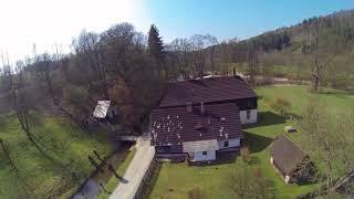 Video Yeškovy voči, Údolí ticha