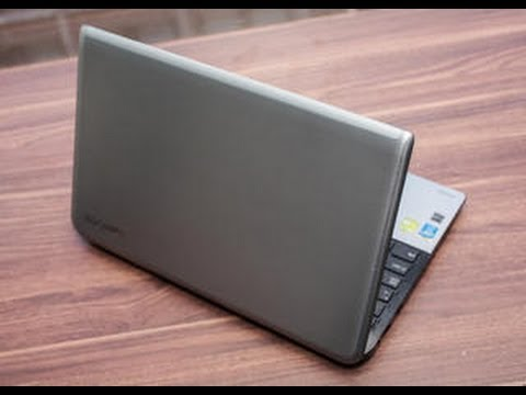 Toshiba - http://cnet.co/1gDiAHp New back-to-school laptops from Toshiba, but first comes a 15-inch model with 4K resolution.