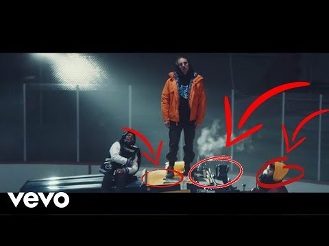 Cashmere Cat, Major Lazer, Tory Lanez - Miss You (Official Video) - Reversed