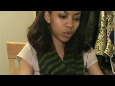 Open box haul :  Elf, VICTORIA's SECRET / Michou (видео)