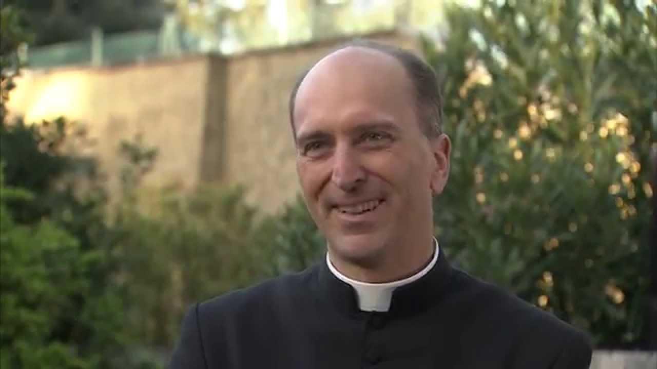 Témoignage des futurs prêtres
