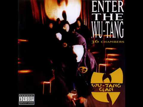 Wu Tang - Enter The 36 Chambers