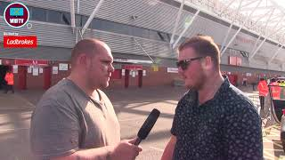 'I'm devastated' Southampton 3 - West Ham 2