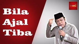 Video Bila Ajal Tiba - KH Zainuddin MZ MP3, 3GP, MP4, WEBM, AVI, FLV September 2019