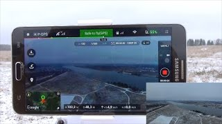 Квадрокоптер DJI Phantom 3 standard Quadrocopter club: https://clck.ru/9eQd8 Купить можно тут: https://clck.ru/9iqY4 Почта для связи: rc-buyer@ya.ru ...