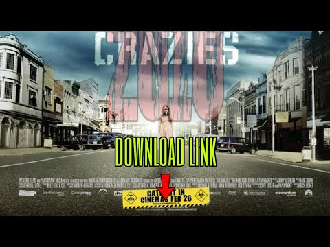 the CRAZIES 2010 | thriller movier | another level of ZOMBIE like film