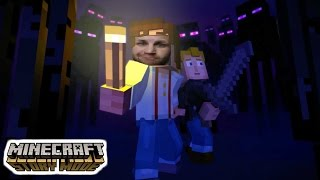 In this video we make Jesse puts on a stinky Endermen costume! Still in the search for Soren but we are hot on his tail! We need to find him quick before the Wither Storm destroys the entire world!Don't forget to subscribe!https://goo.gl/GBaH6kMinecraft Story Mode  Assembly Required  Part 2 Gameplay Walkthrough.Jake wants to invite all LEGO, Mega Bloks, and Kre-o, fans to subscribe to his channel! Also, let us now in the comments below what else you'd like us to build!Stay tuned for more awesome videos from the Jake The Builder channel! Don't forget to subscribe!Check out this THE GIANT LEGO aka Jake The Builderhttps://www.youtube.com/watch?v=piWaiPDrfAkCheck out this awesome Jake The Builder dance battlehttps://www.youtube.com/watch?v=SaCgjKetoAcCheck out this Star Wars Toy Hunthttps://www.youtube.com/edit?o=U&video_id=K93Dba65-acSponge Bob The Movie Surprise Baghttps://www.youtube.com/watch?v=jvoSjFvyy4sLego Creator 3 in 1 Sail Boat speed build tutorial https://www.youtube.com/watch?v=md7mYbQHGHIClick here to watch Guardians of the Galaxy build!https://www.youtube.com/watch?v=_I6szKFxXIACheck out this giant LEGO® headhttps://www.youtube.com/edit?o=U&video_id=KFg2Wt1POdILego Batwing speed build!https://www.youtube.com/watch?v=UIaC-slf0BsClick here to watch us open a LEGO® minifigure Suprise Bag!https://www.youtube.com/edit?o=U&video_id=VgDZFkqdxkADo you like Speed Builds? Do you like Star Wars? If so check out the link below:https://www.youtube.com/edit?o=U&video_id=K41qZ5PYvo02 Story Towerhttps://www.youtube.com/watch?v=3-o1eklS3XsAvengers minifigure toy unboxing part 1!https://www.youtube.com/watch?v=F6zG40Ve5hcWhat's your favorite LEGO® set??? What should I build next??? Leave your comments below!!!